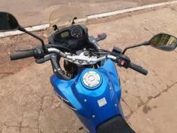 Xtz 250 tenere - 2012