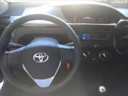 Toyota Etios 1.3 x 16v - 2017
