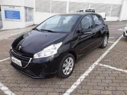 Peugeot 208 1.5 8V Active (Flex) - 2014