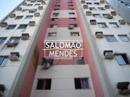Apartamento 3/ 4 no Marco, Porcelanato, nascente, garagem , gerador
