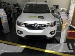 Renault Kwid Intense 1.0 - 2018