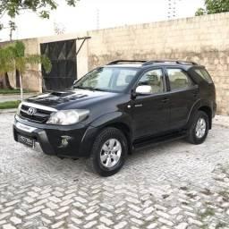 Toyota Hilux SW4 SRV 3.0T 4x4, Ano: 2008, Diesel, Automática, TOP!!! (Muito Nova!!!) - 2008