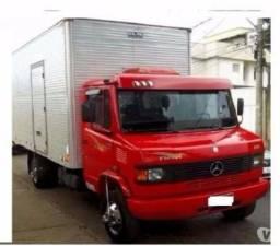 Caminhão para mudancas