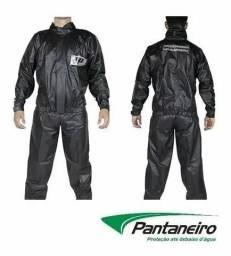 Capa de chuva Pantaneiro PVC