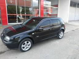 Golf Flash 1.6 2006/06 Completo +banco de couro - 2006