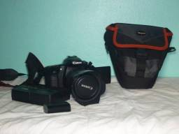 Camera Canon Eos 60D Menos De 7k Cliques