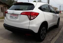 Honda Hrv ex 2016 - 2016