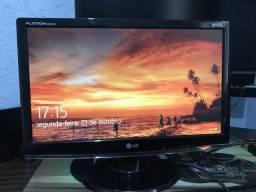 Monitor LG Flatron W2053TQ