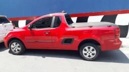 Chevrolet Montana LS 2012/2013 - 2013