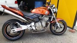 Honda/CB600F Hornet - 2007