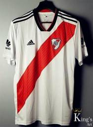 Camiseta - River Plate