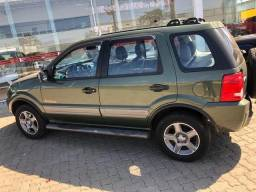 Ford Ecosport Freestyle - 2009