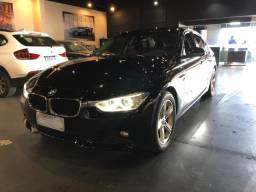BMW 320i ActiveFlex 2015 2.0 Turbo 184cv - 2015
