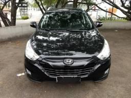 Hyundai ix35 2013 gls automática - 2013