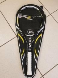 Raquete de tênis Prokennex kI 5 - L2 com Raqueteira