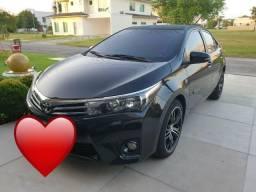 Toyota XEI blindado - 2015