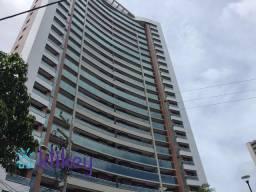 Apartamento à venda com 3 dormitórios em Meireles, Fortaleza cod:8062