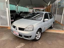 Clio 1.6 privilege sedan completo - 2009