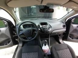 Ford ka sedan 14/15 - 2014