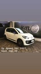 Up Speed TSi - 2017