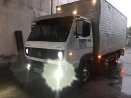 Frete caminhão 3/4 bau
