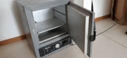 Vendo estufa para esterilizar