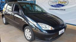 FORD FOCUS 1.6 FLEX 5P 2020 - 2009