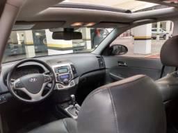 Hyundai i30 top teto 10 airbags - 2011