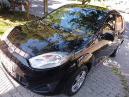 Fiesta Class 1.6 Completo 2012 - 2012