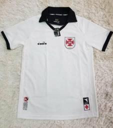 Camisas de time VASCO lançamento