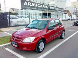 Chevrolet celta 2007/2008 - 2008