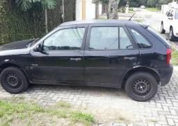 VW/Gol 1.6 Power - 2007