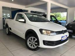 Volkswagen Saveiro CS - 2014