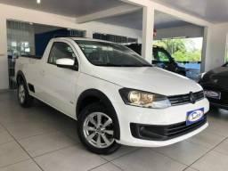 Volkswagen Saveiro CS - 2014