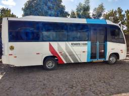 Microônibus 30 lugares Maxibus - 2013