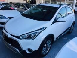 HYUNDAI HB20X 2017/2018 1.6 16V PREMIUM FLEX 4P AUTOMÁTICO - 2018