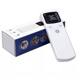 Oportunidade termômetro digital caneta clínica led brinde broche