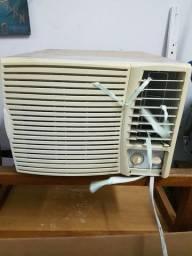 Ar condicionado Springer janela