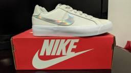 Tênis Nike Court Royale AC Branco