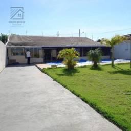 Chácara com 2 dormitórios à venda, 400 m² por R$ 380.000 - Jardim Oriental - Maringá/PR