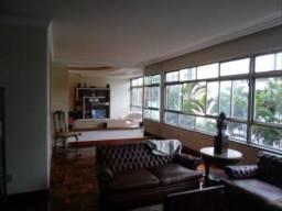 Apartamento à venda com 4 dormitórios em Funcionários, Belo horizonte cod:3812