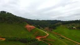 Domingos Martins lindo terreno, pronto para construções em Soido de Cima