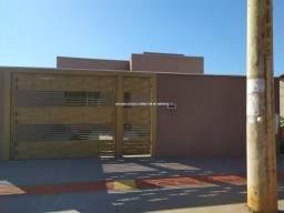 Casa à venda com 2 dormitórios em Residencial oliveira, Campo grande cod:453