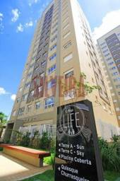 Apartamento à venda com 2 dormitórios em Jardim carvalho, Porto alegre cod:7851