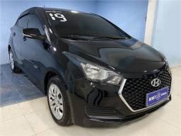 Hyundai Hb20 Hatch 1.0 Flex 6.000 Km - 2019