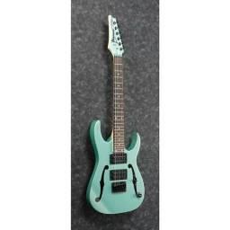 Guitarra Ibanez Paul Gilbert PGMM-21 Mgn Loja