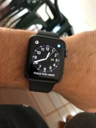 Vendo apple watch 3 42mm (semi-novo)