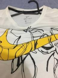 Camiseta Nike HPR Dri SS