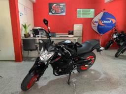 Yamaha Xj6 N 2012 Preta!!!