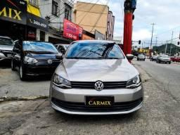 Volkswagen Voyage 2013 trendline + gnv!!! Vendedor Rafael Carmix!!